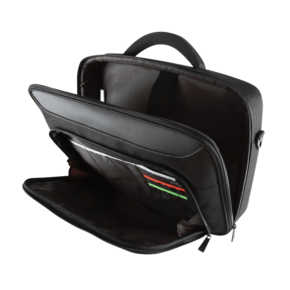 Targus 13 14 classic clamshell laptop carry case for Clamshell casing