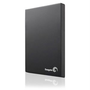 """2TB Seagate Expansion Portable External 2.5"""" USB3.0 HDD"""