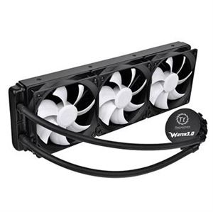 Thermaltake Water 3.0 Ultimate All-In-One 360mm Closed Loop Liquid Cooling System