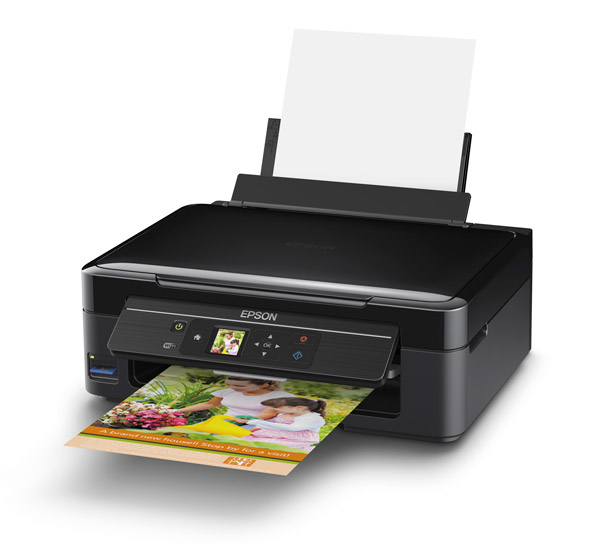 Epson Expression Home XP-310 Small In One Printer