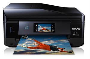 Epson Expression Photo XP 860 Small In One Printer