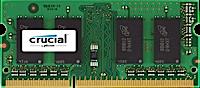 Crucial 4GB DDR3 1600MHz  CL11 1.35V SODIMM RAM