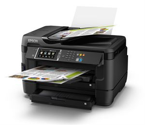 Epson Workforce Pro 7620 MultiFunction A3 Printer