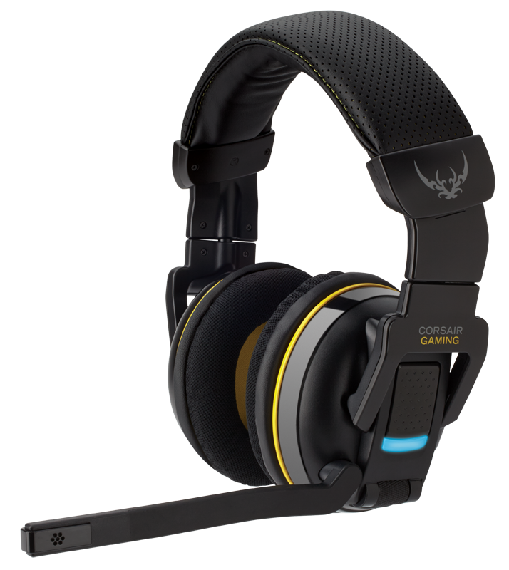 Corsair Gaming H2100 Wireless Dolby® 7.1 Surround Gaming Headset