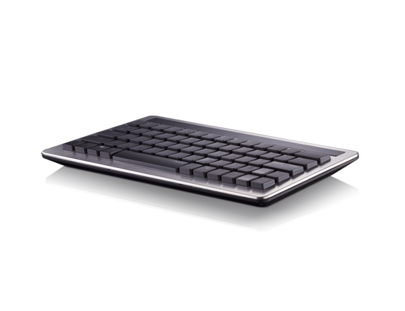 Rapoo KX Wireless Mechanical Keyboard Black
