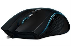 Rapoo V900 Laser Gaming Mouse Up To 8200 DPi