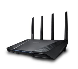 Picture of ASUS RT-AC87U Dual Band Wireless AC 2400 Router