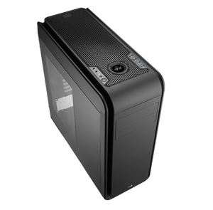 Picture of Aerocool DS 200 Black Edition Case with Window