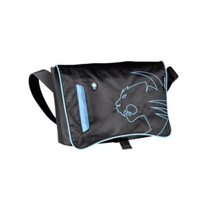 Roccat Bag Into Street-Proof Messenger
