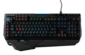 Picture of Logitech G910 Orion Spark RGB Mechanical Gaming Keyboard