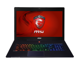 "Picture of MSI GS70 Stealth Pro 17.3""  Gaming Laptop - GS70 2QE-001AU"