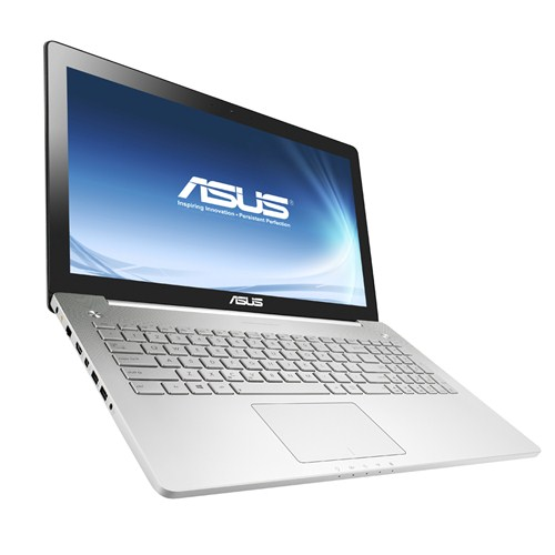 "Asus N550JK 15.6"" GTX 850M Performance Laptop - N550JK-CN565H"