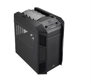 Aerocool XPredator Cube Mini Case - Black