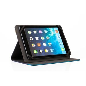 "Targus Universal Kickstand For 9-10"" Tablets -Blue"