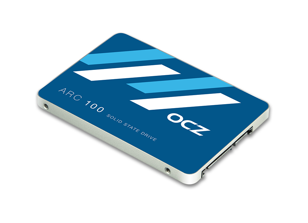 OCZ Arc 100 120GB Solid State Drive Online only