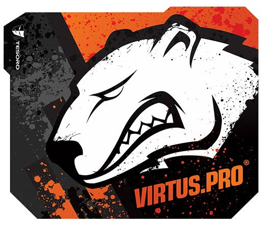 Tesoro Aegis X3 Virtus Pro Edition Gaming Mouse Pad