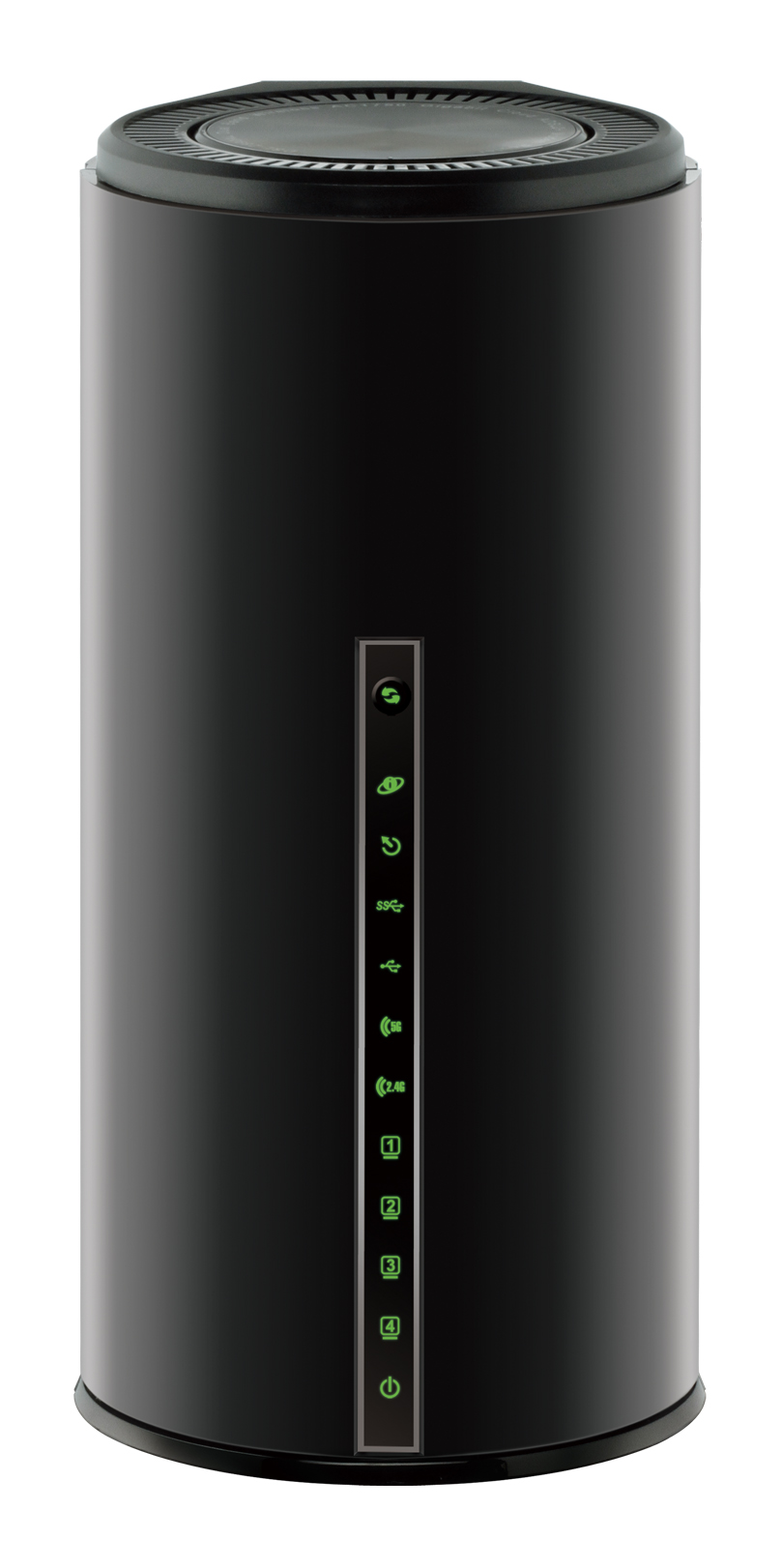 D-Link DSL-2890AL Wireless AC1750 Dual Band Gigabit Cloud ADSL2+ Modem Router
