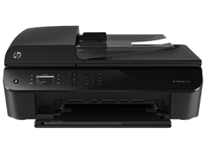Picture of HP OfficeJet 4630 All-In-One Inkjet Printer