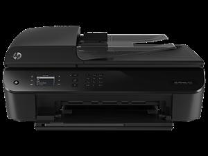 HP OfficeJet 4630 All-In-One Inkjet Printer