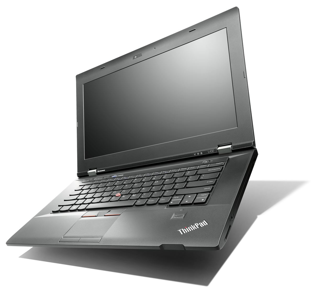 "Lenovo L430 14"" LED Display, Intel Core i5-3320M, 4GB RAM, 500GB HDD, Windows 7 Pro 64-Bit / Windows 8 Pro"