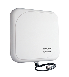 TP-Link 2.4 GHZ 14dBi  Yagi Directional Outdoor Antenna