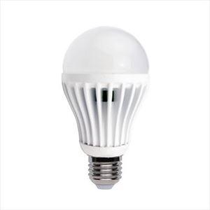 O-Lin A60 LED Globe E27 Edison, 3000K - Warm White - 9W