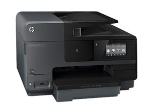 HP OfficeJet 8620 All-In-One Printer (A7F65A)