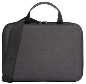 """Everki 12.1"""" EVA Hard Carry Case With Padded Shoulder Straps"""