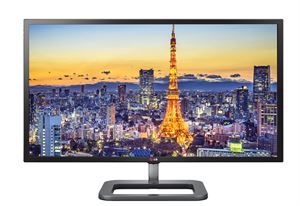 "31"" LG (31MU97-B)  Digital Cinema IPS Led Monitor 4096x2160,"