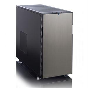 Picture of Fractal Design Define R5 Mid Tower - Titanium