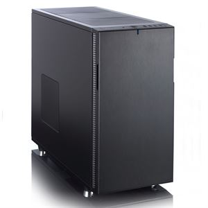 Fractal Design Define R5 Mid Tower - Black