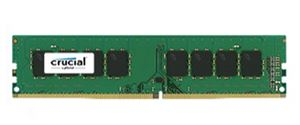 Crucial 4GB DDR4 PC12800 2133MHz CL15 Desktop Memory