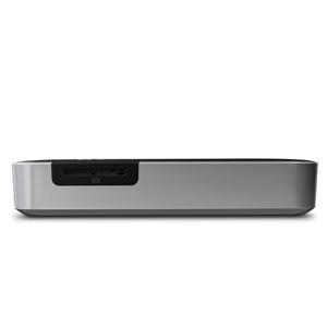 """1TB Western Digital 2.5"""" My Passport Wireless USB3.0 External Hard Drive"""