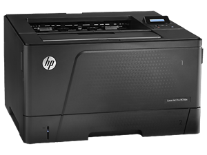HP LaserJet Pro M706N Printer- B6S02A