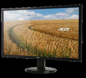 "27"" Acer Monitor 16:9 (1920X1080) VGA/DVI/HDMI- K272HL"