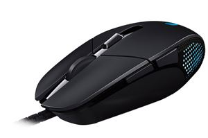 Picture of Logitech G302 Daedalus Prime MOBA Gaming Mouse