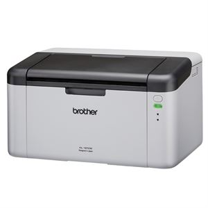 Brother HL-1210W Wireless A4 Mono Laser Printer
