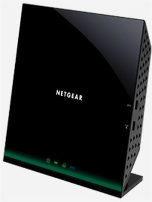 Picture of Netgear WiFi Modem Router Essentials Edition - D6100