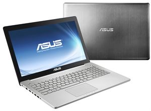 "Asus N550JK 15.6"" Full-HD Display"