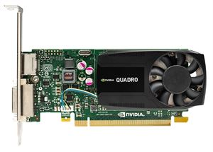 Leadtek Quadro K620 2GB GDDR3 Graphics Card - For Designers/Multimedia Creators