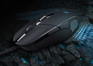 Picture of Logitech G302 Deadlus Prime MOBA Gaming Mouse