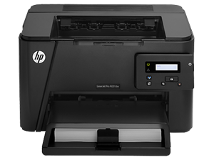 HP LaserJet Pro Mono Printer- M201DW