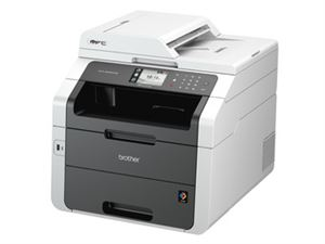 Brother MFC-9330CDW Colour Laser Printer