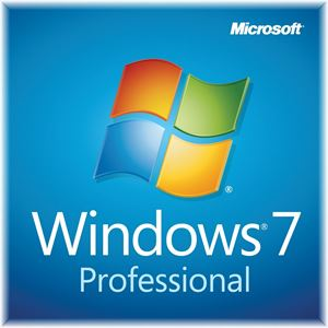 Windows 7 Professional OEM 64BIT Service Pack 1