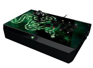 Razer ATROX – Arcade Stick for Xbox One