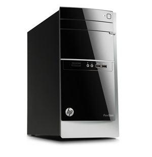 HP PAV500-210A PC - Intel Core i5 4440, Nvidia GeForce GT625 1GB Graphics Card, 4GB RAM, 1TB HDD, DVD-RW, Keyboard + Mouse, Windows 8.1 64-Bit, 1 Year Warranty