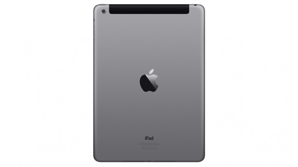 apple ipad air wifi 4g 32gb space grey centre com. Black Bedroom Furniture Sets. Home Design Ideas
