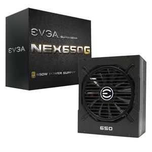 Picture of eVGA SuperNOVA 650W G1 80+ Gold Fully Modular Power Supply