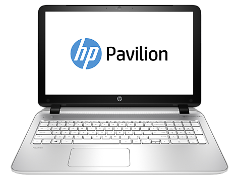 "HP Pavilion P102TU - 15.6"" HD Display, Intel Core i5 4210U, 8GB RAM, 1TB HDD, DVDRW, Bluetooth, Windows 8.1 64-Bit, 1 Year Warranty"