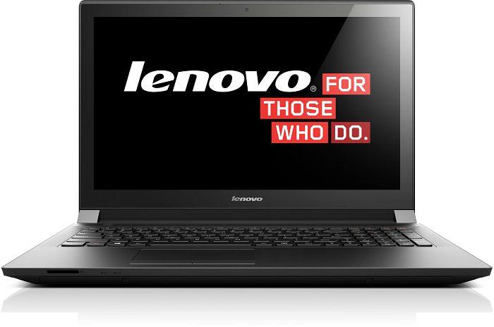 "Lenovo B5070 15.6"" HD Display - Intel Core i7 4510U, 4GB RAM, 500GB HDD, DVDRW, Windows 7 Pro/8 Pro, 1 Year Warranty"